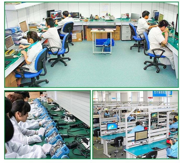 光纤端面检测仪厂家